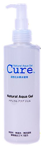 TOYO Cure Natural Aqua Gel, Skin Exfoliator, 8.5oz
