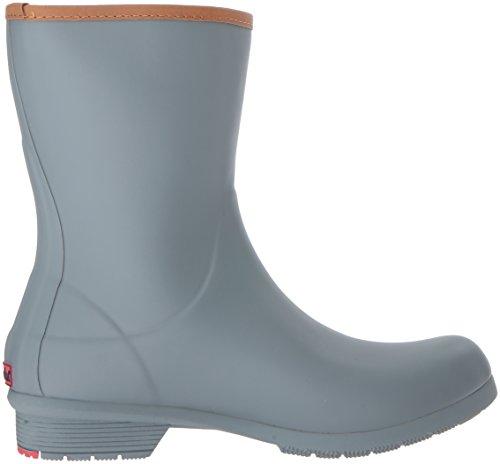 Memory Storm Blue Rain Boot Foam Height Mid Chooka Women's qwnFHx0S0t
