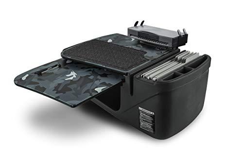 computadora para Coche, diseño de Camuflaje Urbano con Soporte para Impresora de AutoEJ.