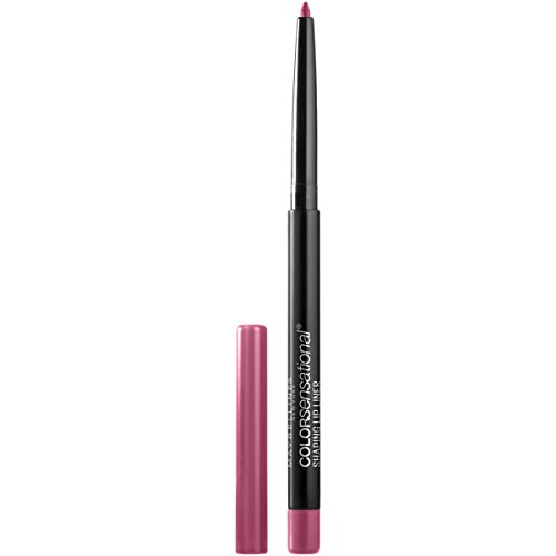 Maybelline Color Sensational Shaping Lip Liner Makeup, Pink Wink, 0.01 ()
