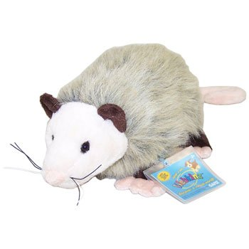 Webkinz Virtual Pet Plush - Opossum