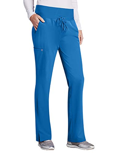 Barco One 5206 Midrise Cargo Pant New Royal -