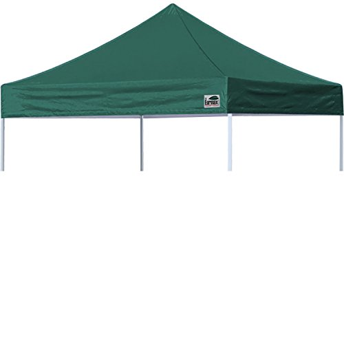 Eurmax New Pop Up 10x10 Replacement Instant Ez Canopy Top