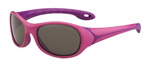 Flipper Gafas Blue Matt Marine matt Unisex niños Cébé dark sol pink Small de UTSnpx