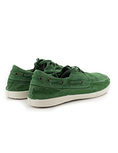 In Natural Verde World Tessuto 303e Scarpa n7RSqPUw7