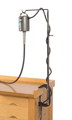 Adjustable Flex Shaft Holder Brands Foredom Grobet Flexshaft Rotary Stands New ...