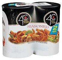 4c® Seasoned Bread Crumbs - 2/46 Oz.