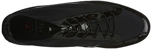Högl Dames 3-10 2316 0100 Sneakers Zwart (schwarz0100)