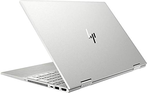 "HP Envy x360-15.6"" FHD Touch - 10th gen i7-10510U - 12GB - 512GB SSD+16GB Optane"