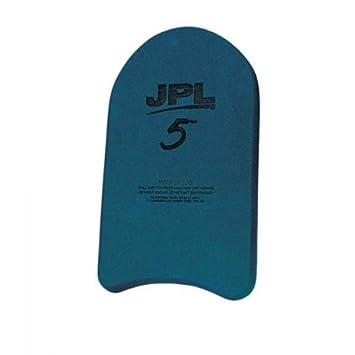 Jpl – Nueva tabla flotador para que los niños aprendan a nadar, tabla de piscina, azul / blanco: Amazon.es: Deportes y aire libre