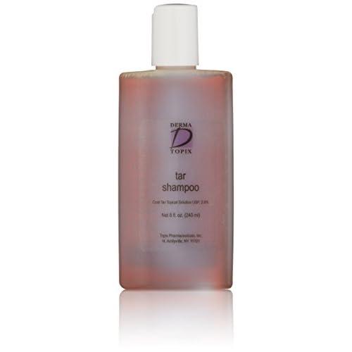 534a270f6707 low-cost Derma Topix Tar Shampoo 8 fl oz. - clinicadelsalelurano.it