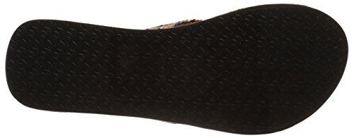 Reef REEF SALTY AIR - Sandalias de dedo Mujer Varios colores (Multi)