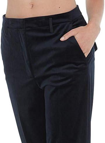 Golden Goose Mode De Femme G35WP001A1 Noir Polyester Pantalon | Saison Outlet