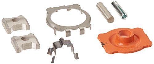 steering column rebuild kit - 9