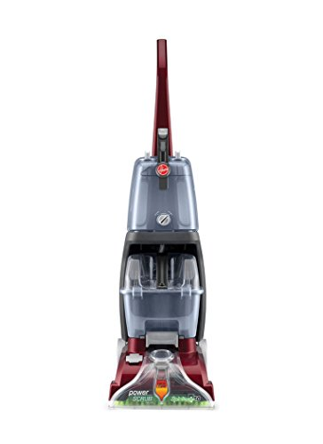 Hoover Power Scrub Deluxe Multifloor Carpet Cleaner/Washer FH50170PC