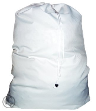 Heavy Duty Laundry Bag, Large Size 30W x 40L