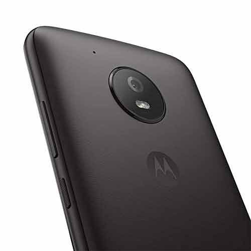 Moto E (4th Generation) - 16 GB - Unlocked (AT&T/Sprint/T-Mobile/Verizon) - Black - Prime Exclusive