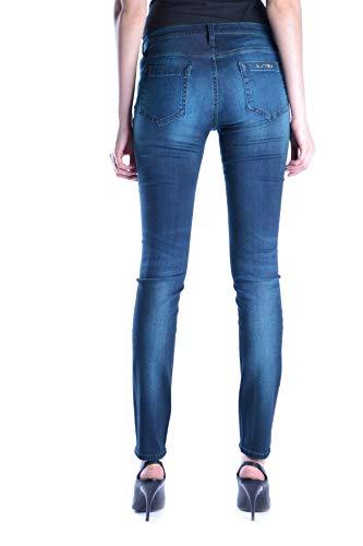 Who Azul Algodon Mcbi14142 Who's Jeans Mujer Y86fxZd