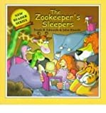 Zookeeper's Sleepers (New Reader Series)