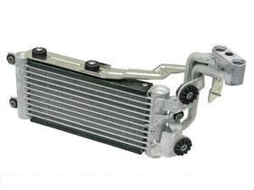amazoncom bmw    engine oil cooler heat exchanger oem automotive