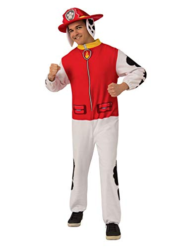 How to buy the best marshall paw patrol costume adult xl?