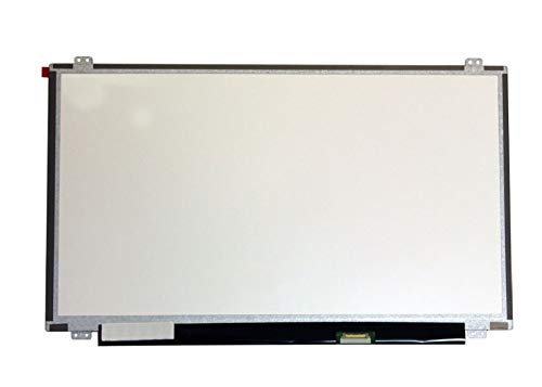 Wikiparts New Replacement 15.6 Laptop Screen for HP PAVILLION 15-CC023NA Full-HD Display Panel-UK Seller
