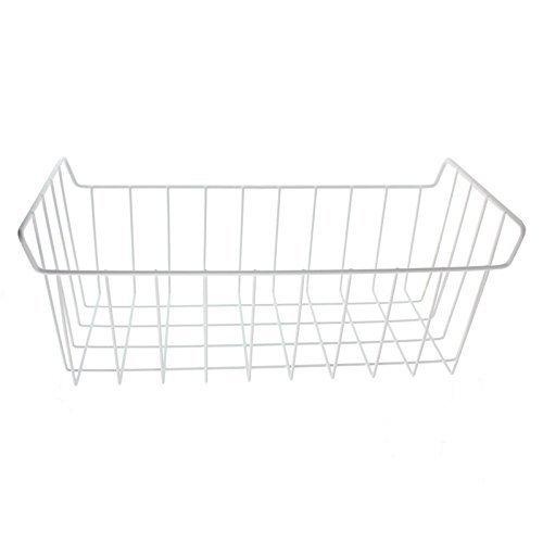 zanussi-chest-freezer-basket-drawer-rack-white