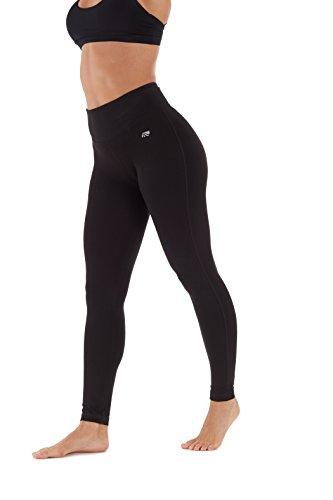 Marika Women's Carrie Tummy Control Legging, Black, Small