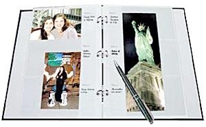 Amazoncom Genuine Refill Pages For Pioneer Bi Directional 5x7abs