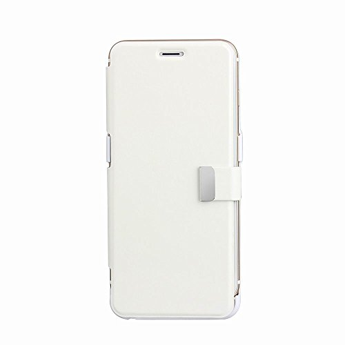 5800 Leather (5800mah External Battery Backup Charger Case Pack Power Bank for Iphone 6 Plus 5.5