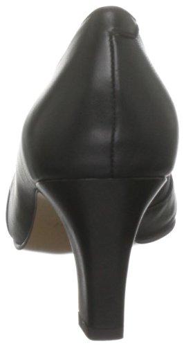 Van Dal Davenport, Damen Pumps Schwarz (Black)