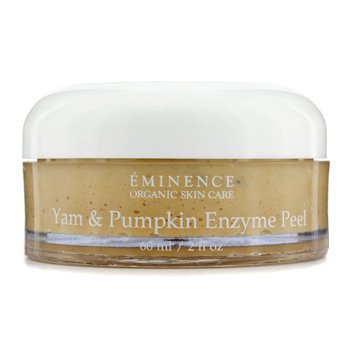 Eminence Yam and Pumpkin Enzyme Peel, 2 Ounce (Best Enzyme Peel Mask)