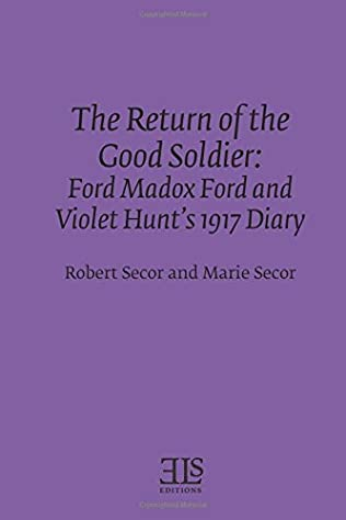 book cover of Return of the Good Soldier