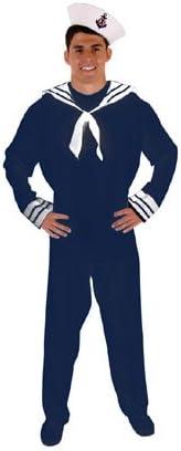 Navy - Disfraz de marinero niño: Amazon.es: Juguetes y juegos