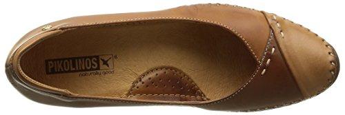 Pikolinos Tabarca 818 - Zapatos de vestir Mujer Braun - Marron (Brandy)