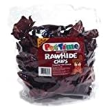 IMS Pet Cadet Gourmet Rawhide Chips, Beef 2-Pounds