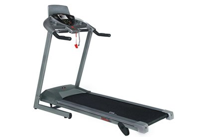 25% discount on Viva Fitness T-150 Motorized Treadmill