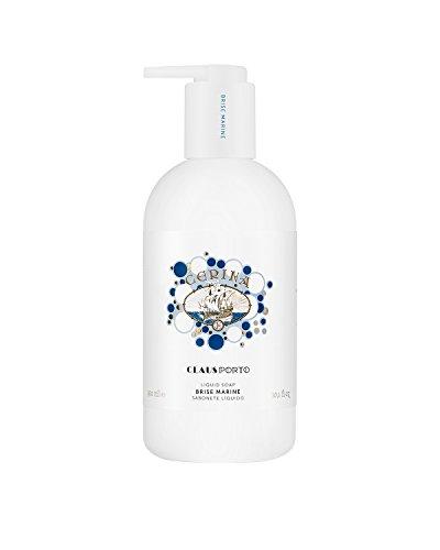 Claus Porto Cerina Liquid Soap, Brise Marine, 10.14 fl. oz. ()