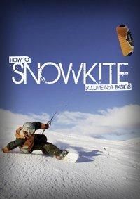 Ozone Kite Harness - How to Snowkite, Volume 1 DVD
