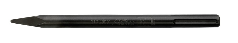 Rennsteig SDS Max Bull Point Chisel 24-Inch
