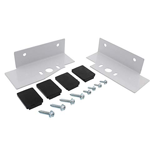 Prysm Stacking Kit for GE Directly Replaces
