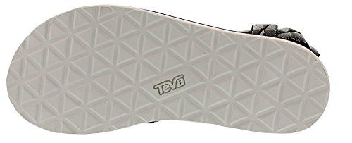 788 Teva Original Women's Black Dove W's Sandals Wild Athleitc pyramid 7qfK7Sz