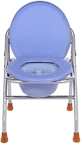 Inodoro portátil plegable silla insignificante embarazada ...