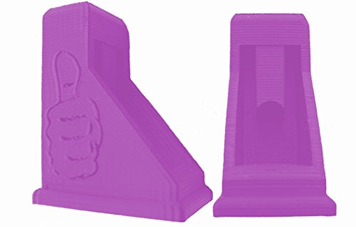 Thumb Saver  Speed Loader Hi Point Jcp 40 Cal Easy Magazine Loader Multiple Colors  Purple