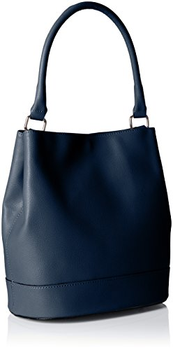 y de Azul Aliyah Bags4Less hombro Dunkelblau Shoppers bolsos Mujer SqAB17wx