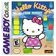 Hello Kitty Cube Frenzy