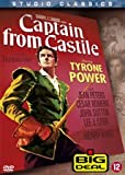 Captain from Castile [Region 2) (import)