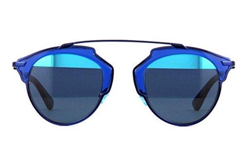 Dior So Real Sunglasses 48mm