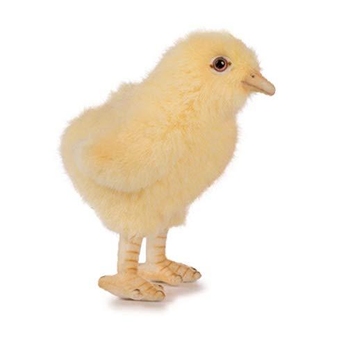 Hansa Chick Plush Toy