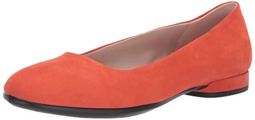 ECCO Anine Ballerina Ballet Women's Flat Shoes